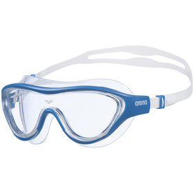 arena The One Maschera, clear/blue/white